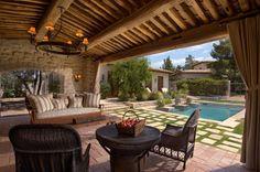 AZ Italian Villa Estate-Luxury Custom Home Portfolio  | Scottsdale Arizona Custom Home Builder | Green Home Builder AZ | Desert Star Construction | http://desertstarconstruction.com/