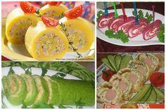 22 idei de aperitive delicioase, ușoare și originale. Nimeni nu va rezista în fața unor asemenea delicii! - Retete-Usoare.eu