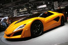 The car of your dreams - Click. Boom. Amazing!