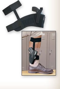 concealed carry holster.