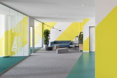 Monday Consulting, an IT consultancy company based in Hamburg, Germany, recently hired interior design firm PARAT, to create a new office space that consists of modernwork stations, conference rooms, and ... Read More