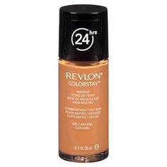 Revlon ColorStay Makeup with SoftFlex for Combination/Oily Skin : have read this is kind of a dupe for estee lauder double wear