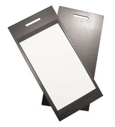 Single-sided Menu Boards | Ramy Hill Sales