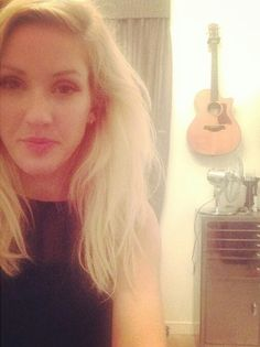 Ellie Goulding x