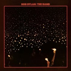 Bob Dylan and The Band - Before the Flood on Numbered Limited Edition 180g 2LP…