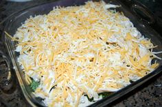 365 Days of Baking and More: Day 102 - Chicken Divan