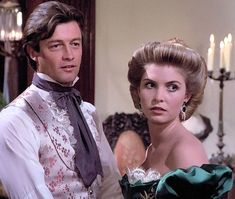 Image detail for -North & South tv mini series - James Read & Wendy Kilbourne - Sitcoms ...