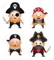 quelle piccole pesti: I pirati nel mar dei Sargassi: canzone per bambini...