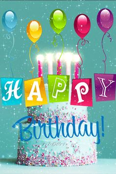 Happy Birthday Fireworks, Happy Birthday Gif Images, Animated Happy Birthday Wishes, Happy Birthday Ballons, Happy Birthday Greetings Friends, Happy Birthday Wishes Photos, Happy Birthday Video, Happy Birthday Celebration, Birthday Blessings