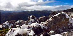 Mt Sheihallion Scotland