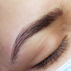 This is how natural hair imitation looks on your eyebrows to make it perfect NO pain NO blood NO swelling . . . #alesya_spmu #hairimitation #semipermanentmakeup #spmu #micropigmentation #permanentmakeup #eyebrows #eyebrowstattoo #tattooeyebrows #luxury #beirut #lebanon #browsonfleek Semi Permanent Eyebrows, Beirut Lebanon, Brows On Fleek, Eyebrow Tattoo, S Tattoo, Natural Hair Styles, Blood, Luxury, Tattoo Eyebrows