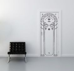 Find Lord of the Rings wall decals at the Decal Guru. We have all the best.