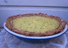 Recipe: {Quinoa Salad w Pears, Baby Spinach & Chick Peas in a Maple ...