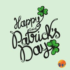 Happy St. Patrick's Day from WestWind Homes!