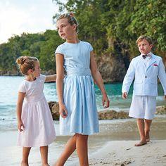 bella bliss - Cotton Party Dress