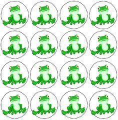 tags Printable Name Tags, Frog Pictures, Frog Theme, Frog Crafts, Cute Frogs, Class Decoration, Bottle Cap Images, Wine Parties, Sticker Design