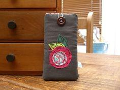 Rose phone case £10.00
