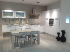 Cucine Moderne Lube - Modello Fabiana | Kitchen | Pinterest ...