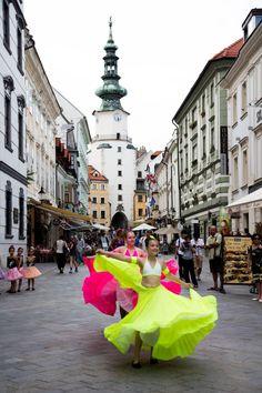 A Leisurely Stroll Through Bratislava, Slovakia Travel Around Europe, Europe Travel Guide, Travel Info, Travel Advice, Travel Around The World, Travel Plan, Travel Destinations, European Travel Tips, European Tour