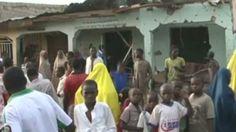 Zeker 21 doden bij aanslag in Nigeria -> niet europees