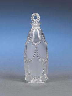 Lalique Palerme Perfume Bottle