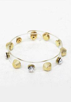 Studded Bracelet  SFSELFAA0014036
