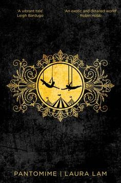 Pantomime - Micah Grey Trilogy 1