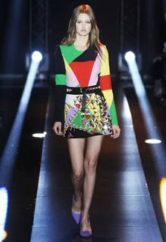 #MFW: The first two days catwalks_#FaustoPuglisi http://www.fashionfiles.it/pagina.php?ID=431