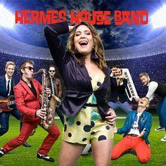 He encontrado I Will Survive de Hermes House Band con Shazam, escúchalo: http://www.shazam.com/discover/track/10610016