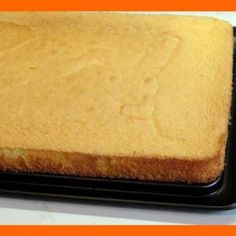 Základný recept na piškótový korpus - Sefkuchari.sk Griddle Pan, Cornbread, Food And Drink, Ale, Ethnic Recipes, Sweets, Hampers, Sweet Recipes, Sugar
