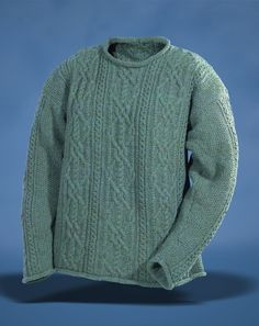 Black Water Abbey Yarns -  - Provincetown Pullover