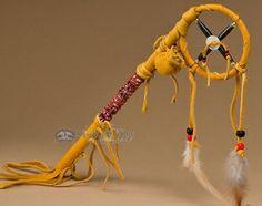 "native american talking Sticks | Native American Navajo Talking Stick 14"" (TS11)"