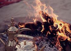 Arabic tea made on coal fire Morocco Destinations, Wrath And The Dawn, Local Milk, Night Aesthetic, Desert Aesthetic, Tea Art, Arabian Nights, Fantasy, Ottoman Empire
