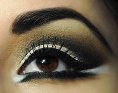 Makeup by Marilyn Y.