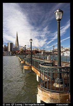 Could San Francisco's Embarcadero be any cooler?