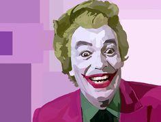 The Joker by glassofchocolate