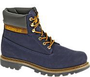 Cat Colorado Boot, Evening Blue. Get unbelievable discounts at Cat Footwear using Coupon and Promo Codes.