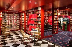 SONIA RYKIEL FIRST AMERICAN BOUTIQUE IN NEW YORK