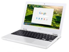 Acer new Chromebook 11.6 inch  with a stronger design  - tinoshare.com