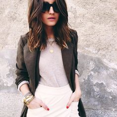 """Today ❤️ #lovelypepa #style @buylevard"""