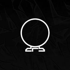 logo design for DRB Drums by shaolinpete