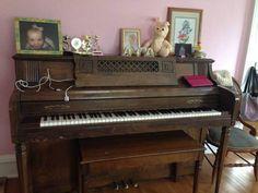Weser bros piano