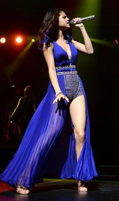We Own The Night Tour 2012