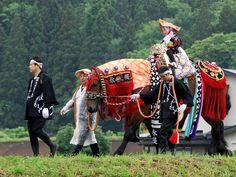 Todas las fiestas y festividades de Japón en junio