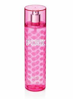 Victoria's Secret PINK Fragrance Mist #VictoriasSecret http://www.victoriassecret.com/beauty/mists/fragrance-mist-victorias-secret-pink?ProductID=4852=OLS?cm_mmc=pinterest-_-product-_-x-_-x