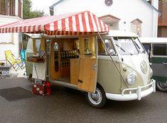 VW Camper   Flickr - Photo Sharing!