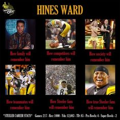 Hines!