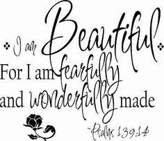 Psalm Verses