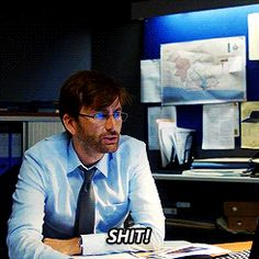 Broadchurch...Alec Hardy quote...realizes the murder...David Tennant