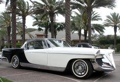 1956 Cadillac die Valkyrie by Brooks Stevens, Amelia Island Concours d'Elegance 2012